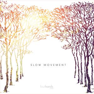 Slow Movement - Portada FHP 3000x3000